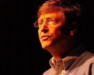 Bill Gates se alatura altor titani tehnologici in duelul cu National Rifle Association