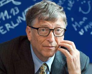 Bill Gates nu a fost de acord cu planurile Microsoft de a cumpara Nokia
