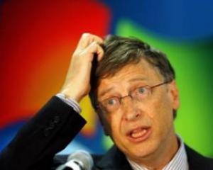Forbes il lasa pe Bill Gates pe pozitia de cel mai bogat om din lume