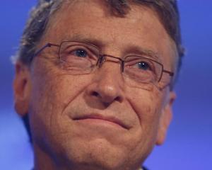 Bill Gates ramane cel mai bogat om din lume