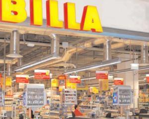 BILLA Romania deschide primul magazin din Pipera