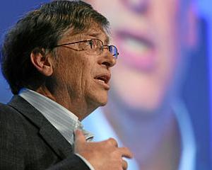 Bill Gates: Imi pare rau pentru Control-Alt-Delete