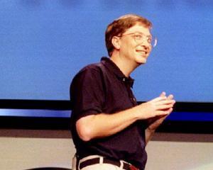 ANALIZA: Povestea lui Bill Gates