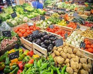 Alimentele bio nu sunt chiar atat de sanatoase