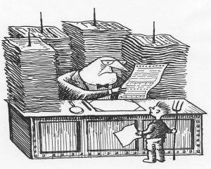 WINKLER: Patronatele trebuie sa determine executivul sa diminueze birocratia