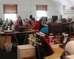 ANAF nu va avea mai putini angajati: Numarul de posturi ramane acelasi