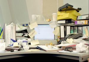 Top trei lucruri pe care sa nu le ai pe birou, la o intalnire de afaceri