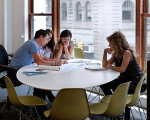 4 secrete ale unui spatiu de lucru eficient