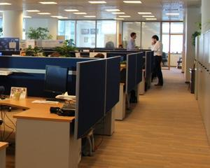 Revenire spectaculoasa a pietei de mobilier pentru birou in 2013