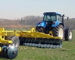 Biso Romania deschide un nou punct de lucru in Alexandria, pentru fermierii din sudul tarii