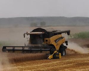 Biso Romania lanseaza Programul de modernizare a parcului de utilaje agricole 2013