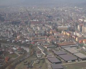 Bistrita-Nasaud: Primaria va reabilita 25 de blocuri cu bani europeni