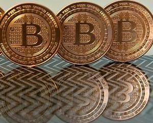 Bitcoin a scazut cu 120 de dolari, dar cui ii pasa?