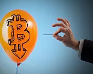 Se prabuseste schema bitcoin! Paguba este de 10 miliarde de dolari