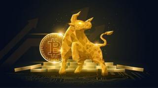 Bitcoin continua sa dea emotii investitorilor. Ce s-a intamplat astazi cu moneda virtuala