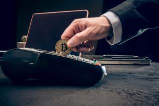 Bitcoin a atins un nou record - 60.000 de dolari