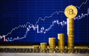 Moneda virtuala Bitcoin a scazut sub pragul de 8.500 de dolari