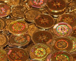 Un australian spune ca a fost jefuit de 4.100 bitcoini
