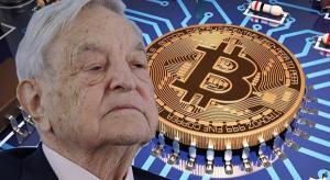 Soros incepe investitia in criptomonede. Primele rezultate: Valoarea Bitcoin creste cu 8%