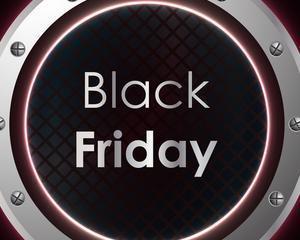 Cati romani vor face cumparaturi de Black Friday