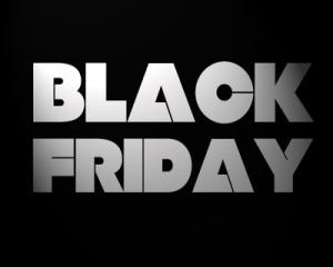 Reduceri fara precedent, anul acesta, de Black Friday!