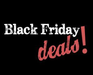 Azerty.ro, primul magazin care dedica Black Friday companiilor