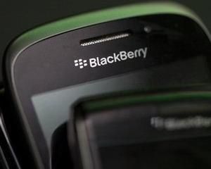 De ce este suparat CEO-ul BlackBerry pe cei de la T-Mobile