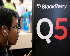 BlackBerry si-a vandut sediul din SUA catre Brookfield Property Group