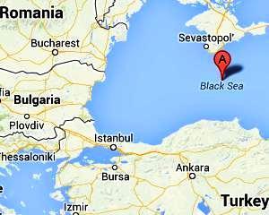 Zacamintele din Marea Neagra: Romania si Turcia isi dau mana