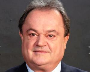 Vasile Blaga: Traian Basescu are un pact cu PSD, nu PDL