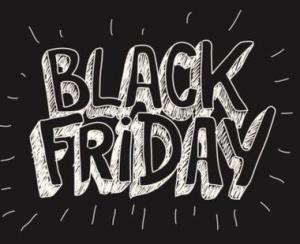 Cea mai buna  oferta de Black Friday