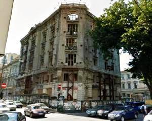Cat mai este chiria pentru o garsoniera in Bucuresti