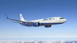 Blue Air devine Blue Air Aviation, societate pe actiuni