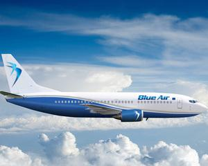 PayPoint Romania a semnat un parteneriat si cu Blue Air