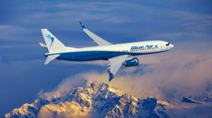 Blue Air lanseaza programul de beneficii Bluepass