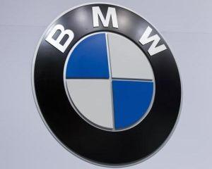 BMW a livrat clientilor primele autoturisme cu faruri laser