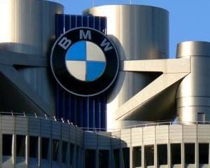 Divizia BMW din America de Nord are un nou CFO