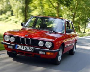 BMW aniverseaza trei decenii de motoare diesel