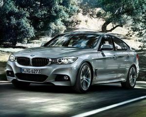 BMW vizeaza obtinerea unor vanzari-record in China