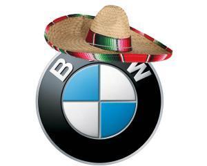 MEXIC: BMW investeste un miliard de dolari intr-o fabrica