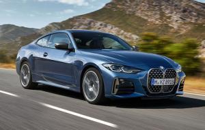 BMW prezinta noul Seria 4: design nou, tehnologii moderne si o gama variata de motorizari