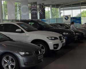 "Companiile Audi si BMW, suspectate ca ""se dau bine"" pe langa presedintia UE, oferindu-i masini spre inchiriere"
