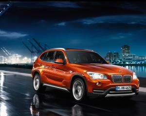 Profitul net al BMW a crescut la 1,39 miliarde euro