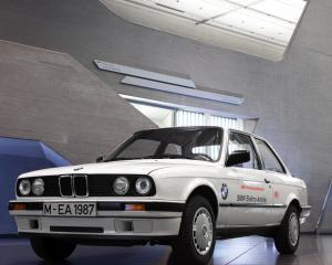 BMW a angajat un manager de la Audi, care se va ocupa de vanzarile Mini