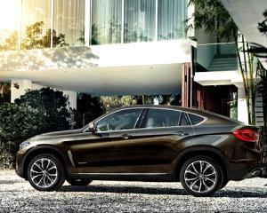 BMW in China: Parteneriat cu Brilliance pana in 2028