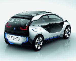 BMW: Numeroase surprize la Salonul Auto de la Frankfurt IAA 2013