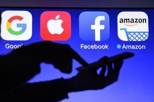 Noi impozite pentru marile companii digitale: Amazon, Facebook si Google sunt vizate