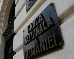 BNR: La cat se situau rezervele valutare la 30 aprilie