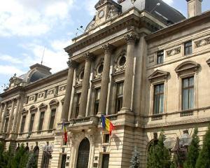 Rezervele BNR au crescut, in septembrie, cu 900 de milioane de euro