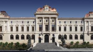 Banca Nationala a Romaniei implineste 140 de ani